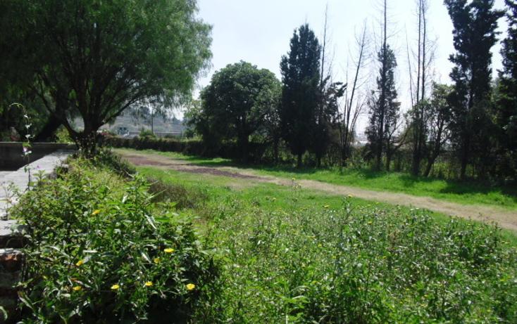 Foto de terreno habitacional en venta en caballos , lomas de lindavista el copal, tlalnepantla de baz, méxico, 2733011 No. 07
