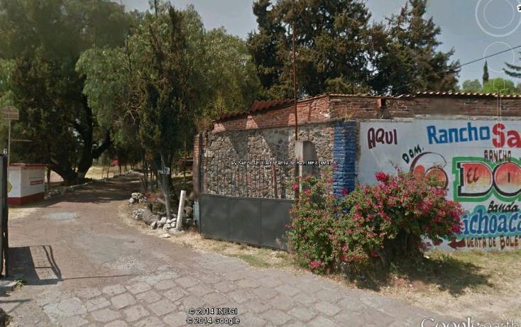 Foto de terreno habitacional en venta en caballos , lomas de lindavista el copal, tlalnepantla de baz, méxico, 2733011 No. 08