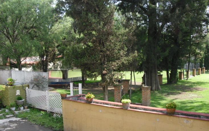 Foto de terreno habitacional en venta en caballos , lomas de lindavista el copal, tlalnepantla de baz, méxico, 2733011 No. 09