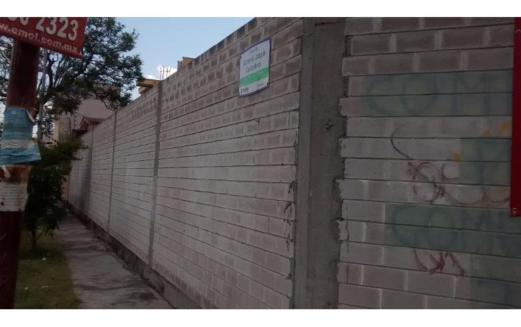 Foto de terreno comercial en renta en  , lomas de loreto, puebla, puebla, 1273587 No. 02