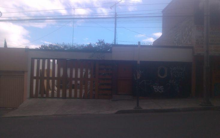 Foto de casa en venta en, lomas de los angeles del pueblo tetelpan, álvaro obregón, df, 1691626 no 02