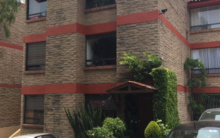 Foto de casa en condominio en venta en, lomas de los angeles del pueblo tetelpan, álvaro obregón, df, 2000938 no 20