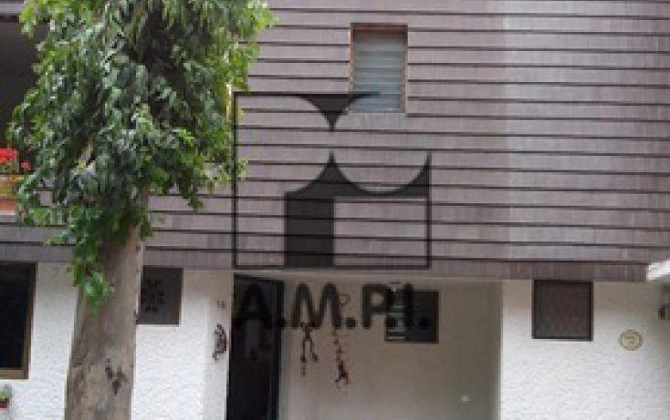 Foto de casa en condominio en venta en, lomas de los angeles del pueblo tetelpan, álvaro obregón, df, 2021775 no 01