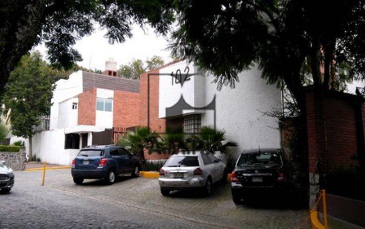 Foto de casa en condominio en venta en, lomas de los angeles del pueblo tetelpan, álvaro obregón, df, 2021775 no 02