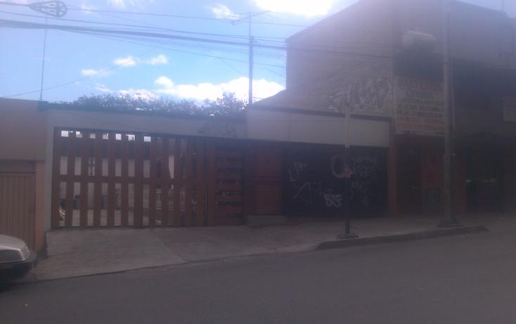 Foto de casa en venta en  , lomas de los angeles del pueblo tetelpan, álvaro obregón, distrito federal, 1691626 No. 01