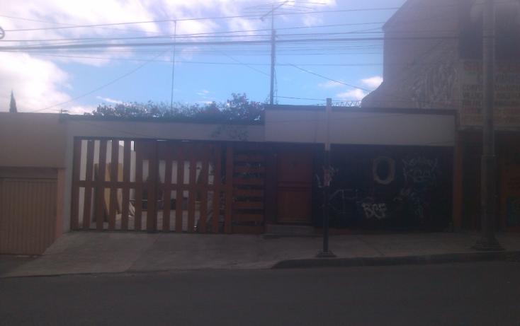 Foto de casa en venta en  , lomas de los angeles del pueblo tetelpan, álvaro obregón, distrito federal, 1691626 No. 02