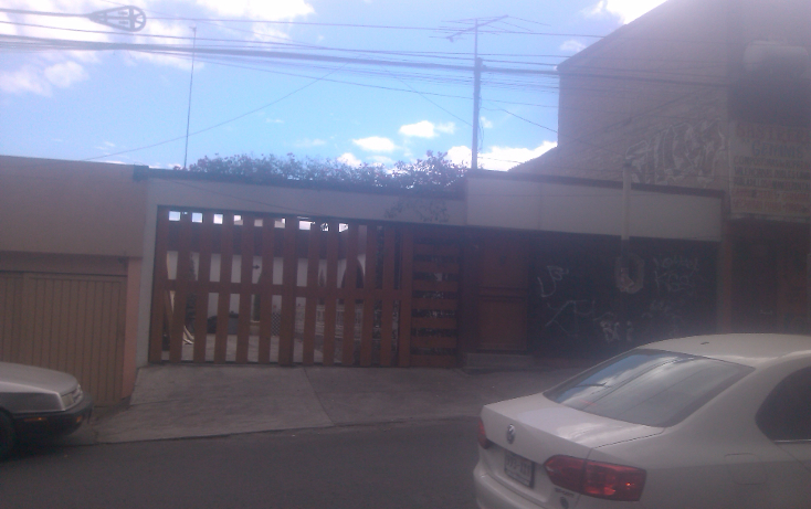 Foto de casa en venta en  , lomas de los angeles del pueblo tetelpan, álvaro obregón, distrito federal, 1691626 No. 03