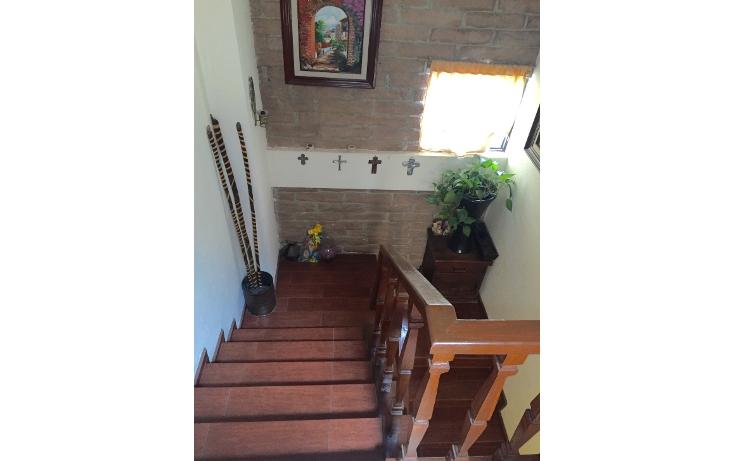 Foto de casa en venta en  , lomas de los angeles del pueblo tetelpan, ?lvaro obreg?n, distrito federal, 2000938 No. 13