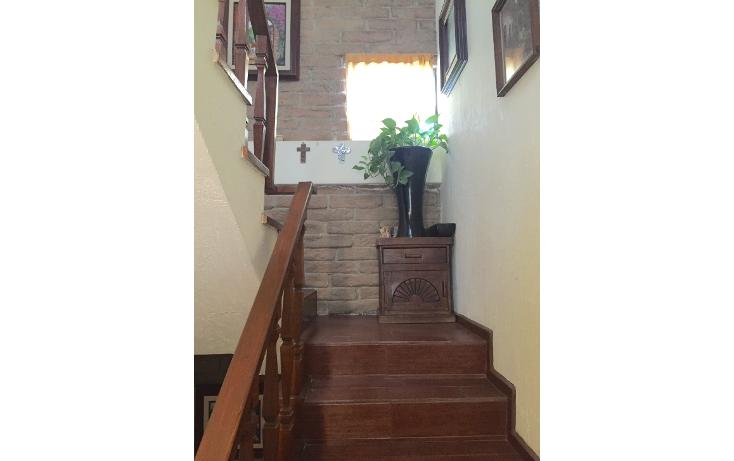 Foto de casa en venta en  , lomas de los angeles del pueblo tetelpan, ?lvaro obreg?n, distrito federal, 2000938 No. 14