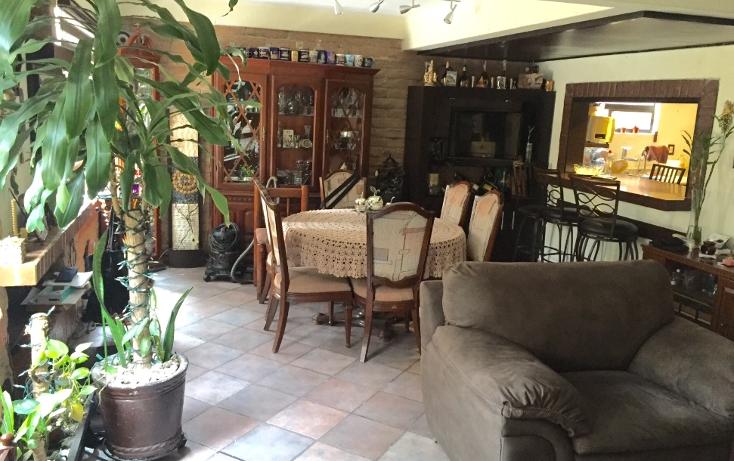 Foto de casa en venta en  , lomas de los angeles del pueblo tetelpan, ?lvaro obreg?n, distrito federal, 2000938 No. 16