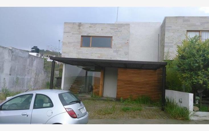 Foto de casa en venta en lomas de los cedros 1, bosques tres marías, morelia, michoacán de ocampo, 1219011 no 02