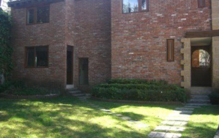 Foto de casa en venta en, lomas de los cedros, álvaro obregón, df, 2033808 no 03
