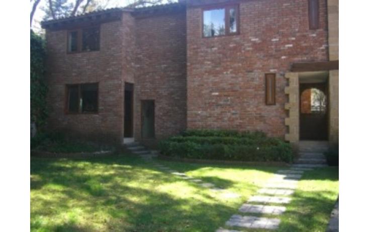 Foto de casa en condominio en venta en, lomas de los cedros, álvaro obregón, df, 473314 no 02