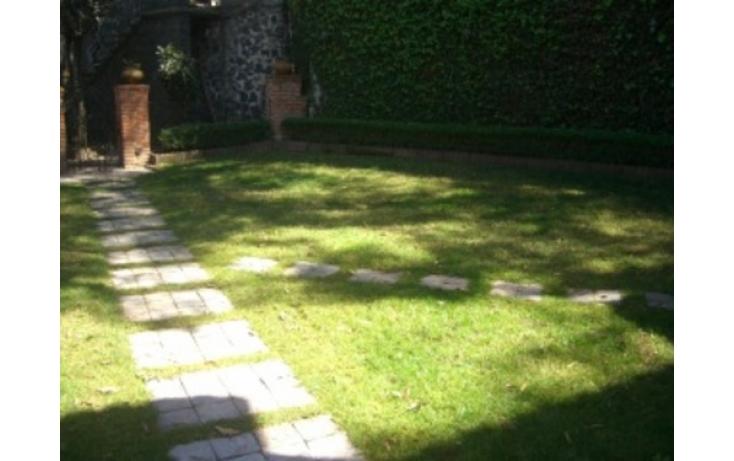 Foto de casa en condominio en venta en, lomas de los cedros, álvaro obregón, df, 473314 no 04