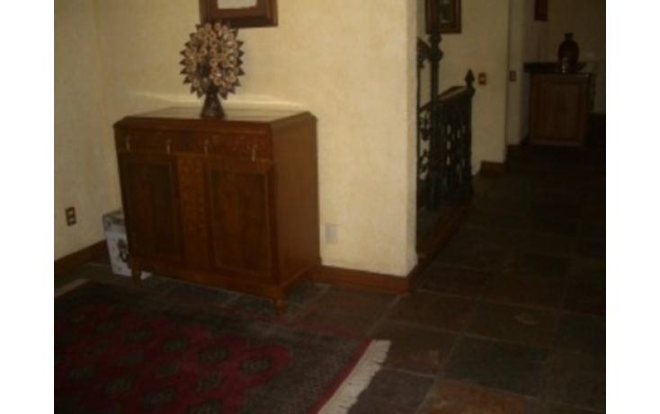 Foto de casa en condominio en venta en, lomas de los cedros, álvaro obregón, df, 473314 no 05