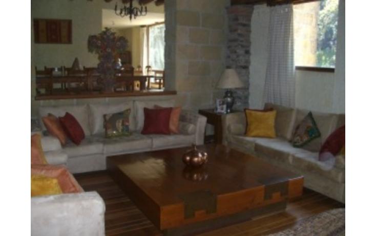 Foto de casa en condominio en venta en, lomas de los cedros, álvaro obregón, df, 473314 no 06