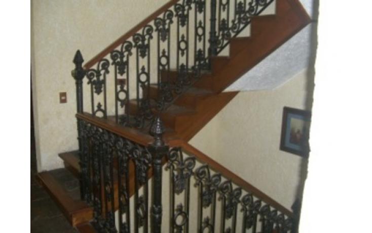 Foto de casa en condominio en venta en, lomas de los cedros, álvaro obregón, df, 473314 no 08