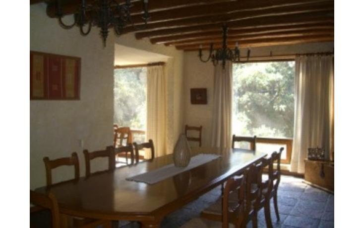 Foto de casa en condominio en venta en, lomas de los cedros, álvaro obregón, df, 473314 no 10
