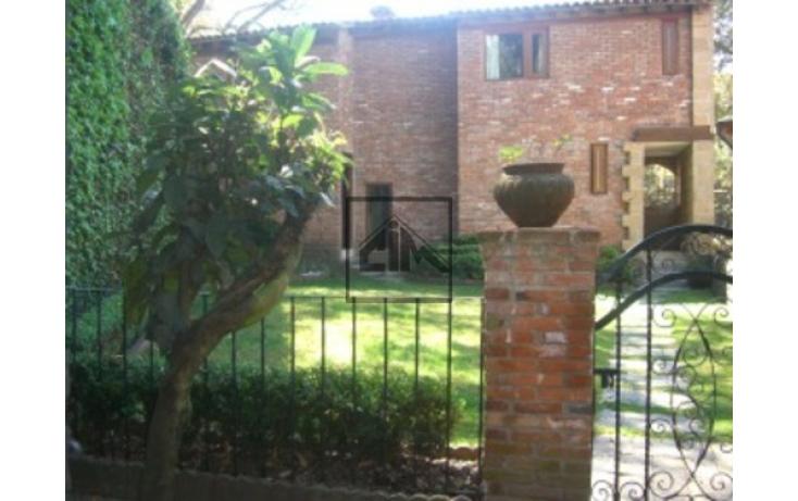 Foto de casa en condominio en venta en, lomas de los cedros, álvaro obregón, df, 483714 no 01