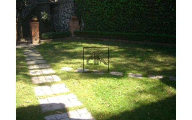 Foto de casa en condominio en venta en, lomas de los cedros, álvaro obregón, df, 483714 no 04