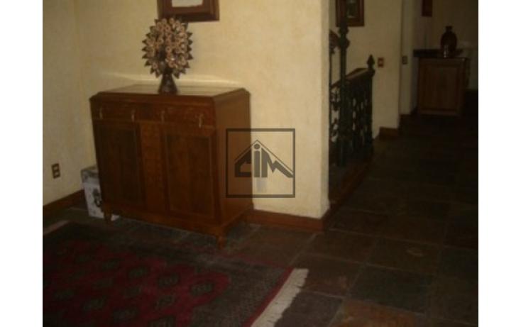 Foto de casa en condominio en venta en, lomas de los cedros, álvaro obregón, df, 483714 no 05