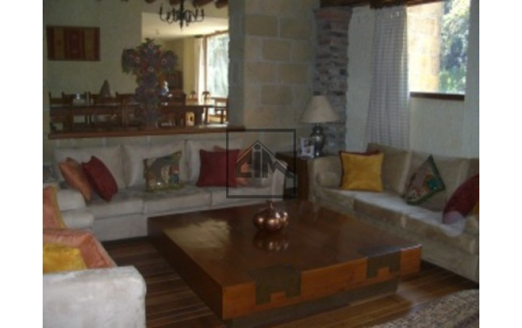 Foto de casa en condominio en venta en, lomas de los cedros, álvaro obregón, df, 483714 no 06