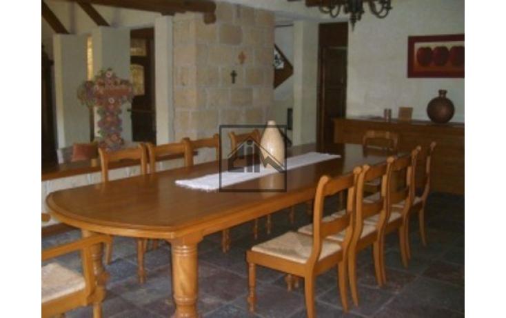 Foto de casa en condominio en venta en, lomas de los cedros, álvaro obregón, df, 483714 no 08