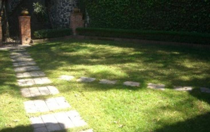 Foto de casa en venta en  , lomas de los cedros, álvaro obregón, distrito federal, 2033808 No. 04