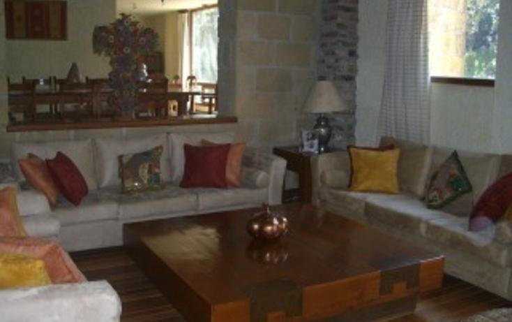 Foto de casa en venta en  , lomas de los cedros, álvaro obregón, distrito federal, 2033808 No. 05