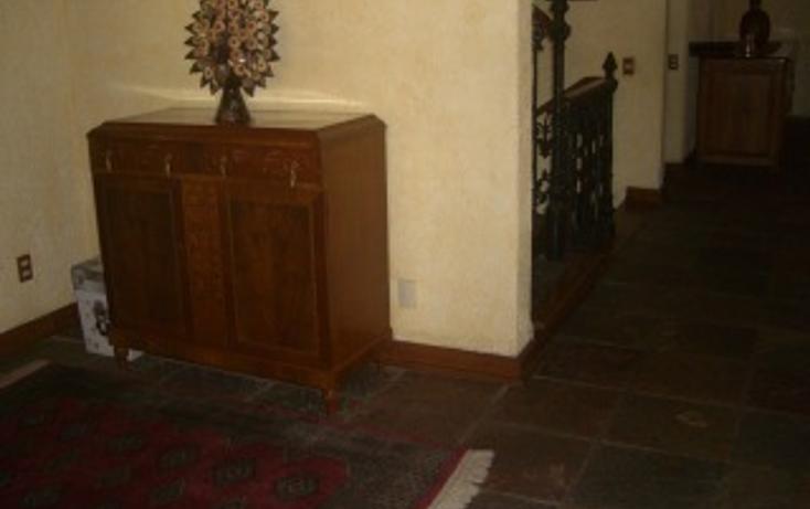 Foto de casa en venta en  , lomas de los cedros, álvaro obregón, distrito federal, 2033808 No. 06