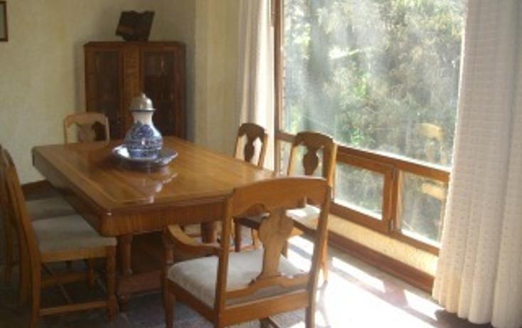Foto de casa en venta en  , lomas de los cedros, álvaro obregón, distrito federal, 2033808 No. 07