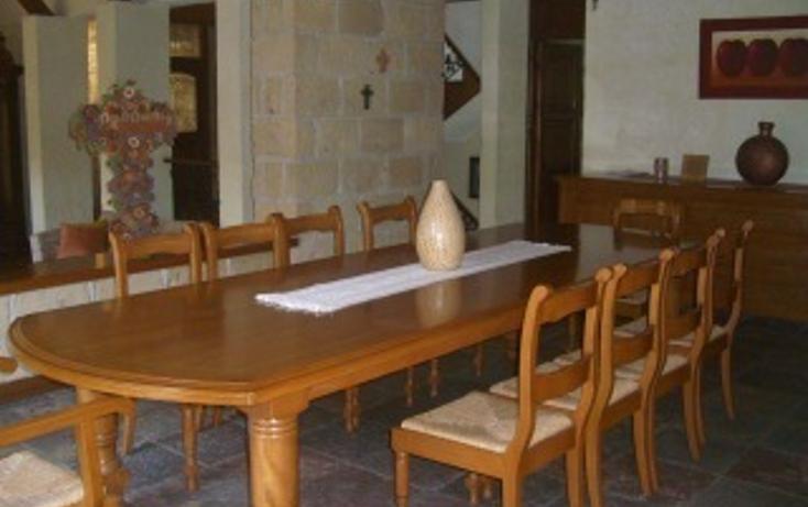 Foto de casa en venta en  , lomas de los cedros, álvaro obregón, distrito federal, 2033808 No. 08