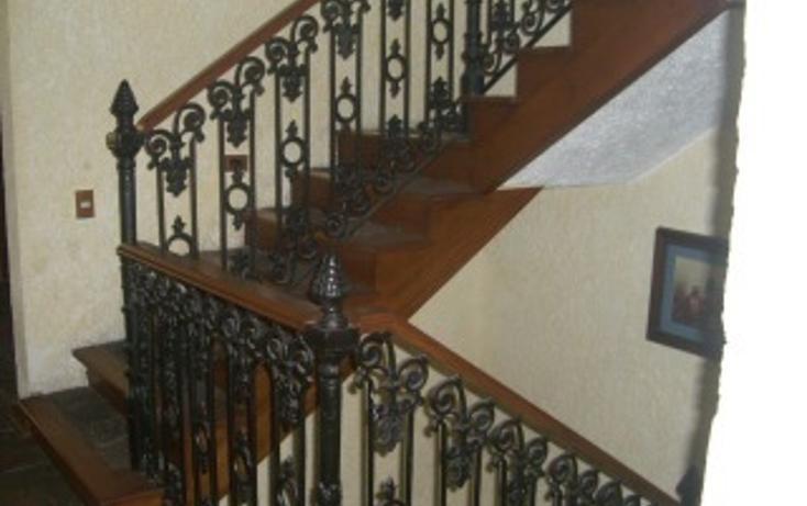 Foto de casa en venta en  , lomas de los cedros, álvaro obregón, distrito federal, 2033808 No. 09