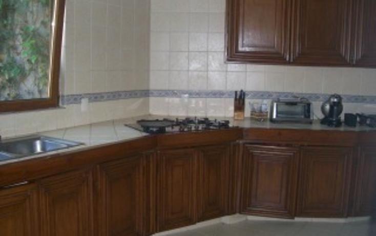 Foto de casa en venta en  , lomas de los cedros, álvaro obregón, distrito federal, 2033808 No. 10