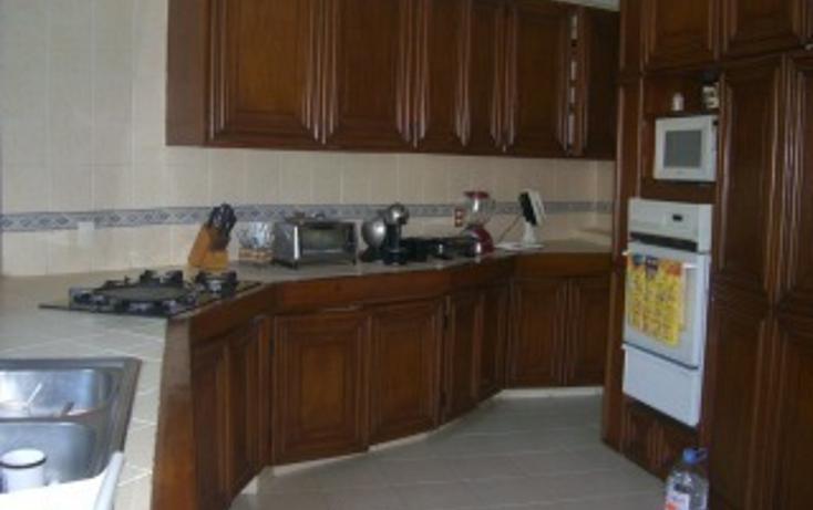 Foto de casa en venta en  , lomas de los cedros, álvaro obregón, distrito federal, 2033808 No. 11