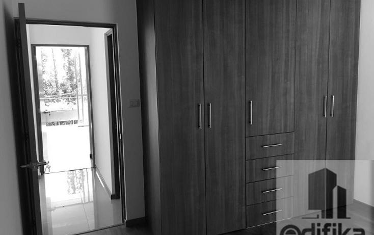 Foto de departamento en renta en  , lomas de los filtros, san luis potosí, san luis potosí, 1956942 No. 13