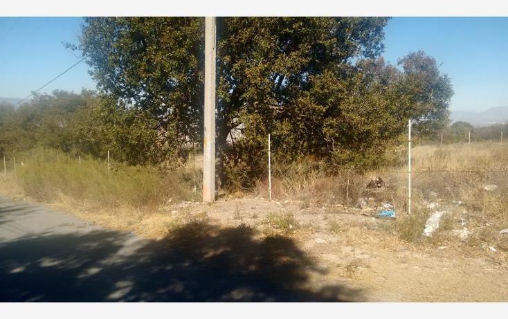 Foto de terreno habitacional en venta en  , lomas de lourdes, saltillo, coahuila de zaragoza, 1595542 No. 02