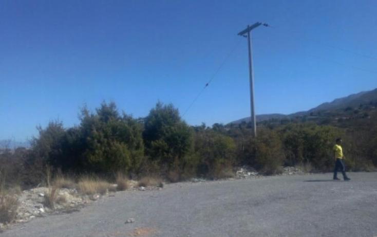Foto de terreno habitacional en venta en  , lomas de lourdes, saltillo, coahuila de zaragoza, 1669902 No. 03