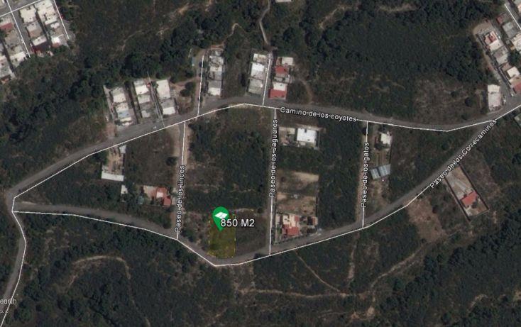 Foto de terreno habitacional en venta en, lomas de lourdes, saltillo, coahuila de zaragoza, 1681342 no 01
