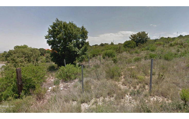 Foto de terreno habitacional en venta en  , lomas de lourdes, saltillo, coahuila de zaragoza, 1681342 No. 02