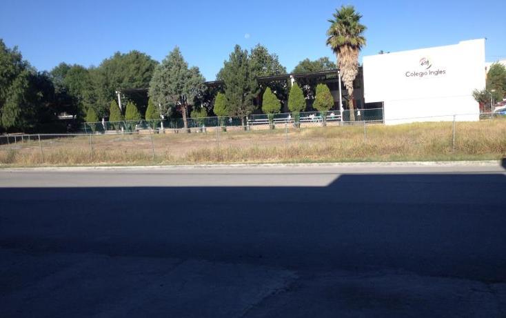 Foto de terreno habitacional en venta en  , lomas de lourdes, saltillo, coahuila de zaragoza, 2667586 No. 02