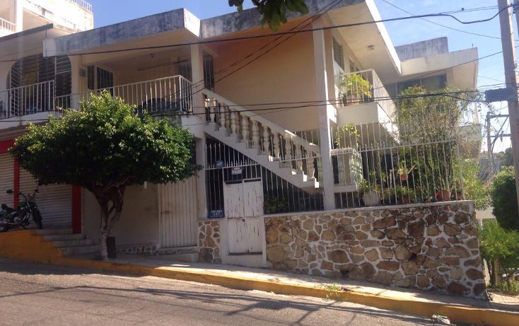 Foto de casa en venta en  , lomas de magallanes, acapulco de ju?rez, guerrero, 1559022 No. 01