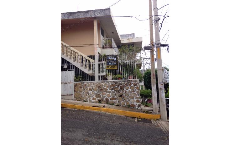 Foto de casa en venta en  , lomas de magallanes, acapulco de ju?rez, guerrero, 1559022 No. 13