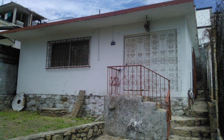 Foto de casa en venta en, lomas de magallanes, acapulco de juárez, guerrero, 1864262 no 01