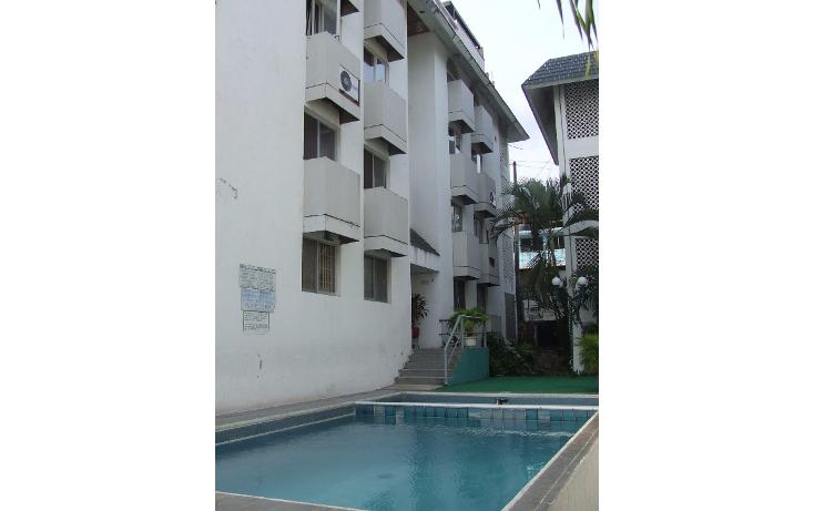 Foto de departamento en renta en  , lomas de magallanes, acapulco de ju?rez, guerrero, 2020992 No. 01