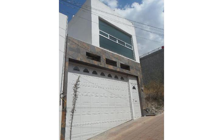 Foto de casa en venta en  , lomas de marfil i, guanajuato, guanajuato, 1331047 No. 01