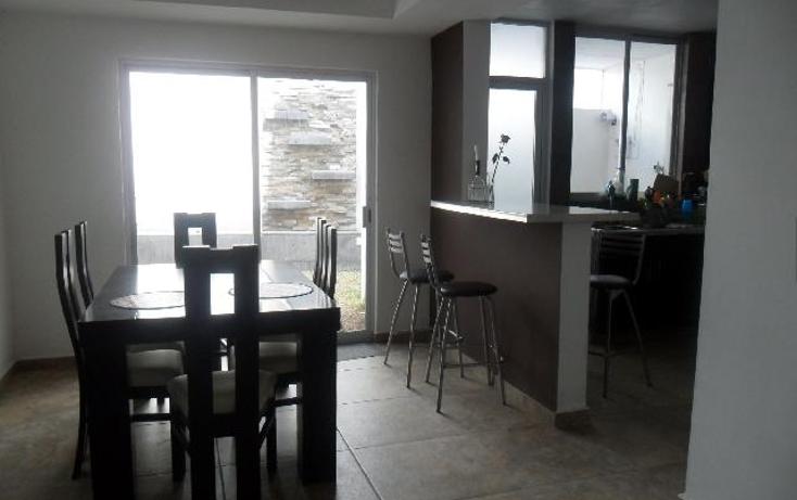Foto de casa en venta en  , lomas de marfil i, guanajuato, guanajuato, 1331047 No. 05