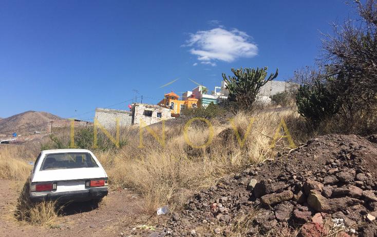 Foto de terreno habitacional en venta en  , lomas de marfil i, guanajuato, guanajuato, 1769666 No. 03