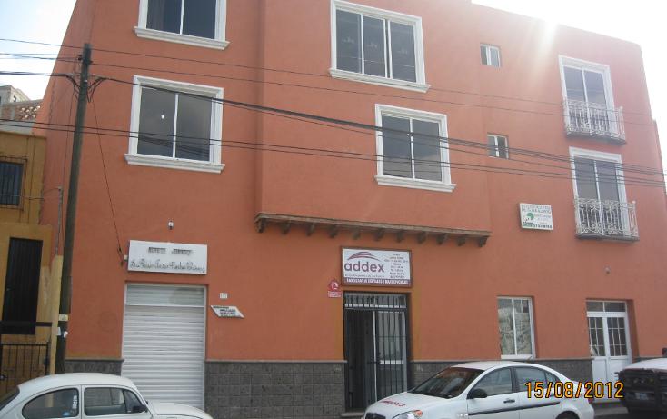 Foto de local en renta en  , lomas de marfil ii, guanajuato, guanajuato, 1767574 No. 01