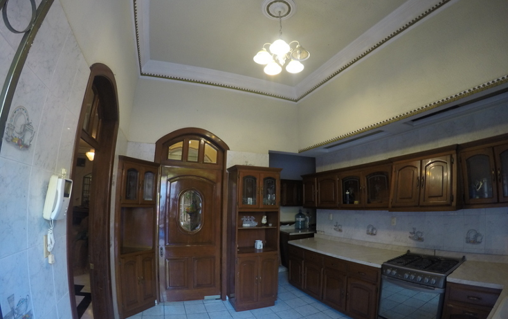 Foto de casa en venta en  , lomas de mazatlán, mazatlán, sinaloa, 1051203 No. 08